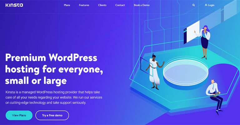 Kinsta Review 2021, Is This Managed WordPress Hosting Any Good?