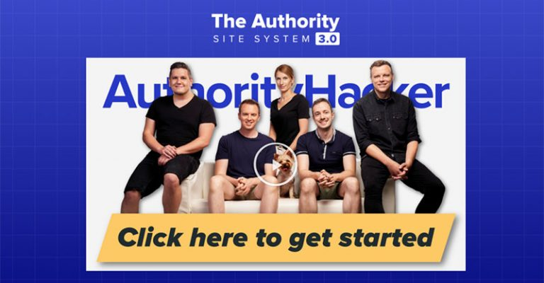 Authority Site System Review 2021, Is This The Best Affiliate Marketing Course?